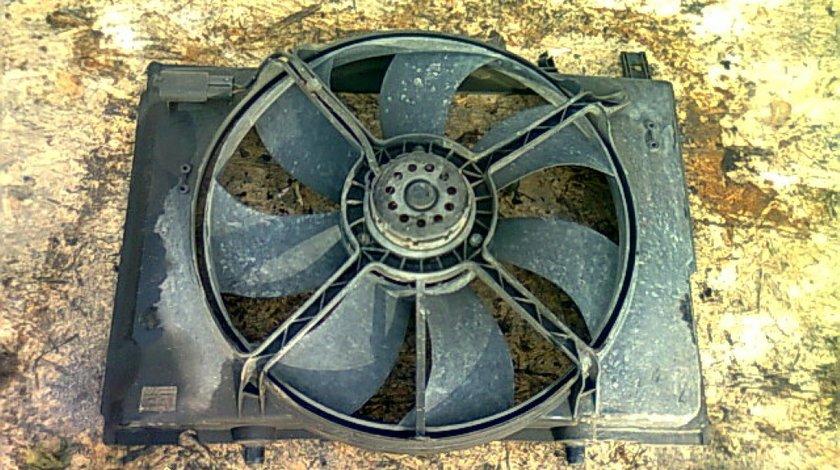 Ventilator racire motor Mercedes C240 W202
