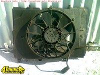 Ventilator racire motor Mercedes E200 W210