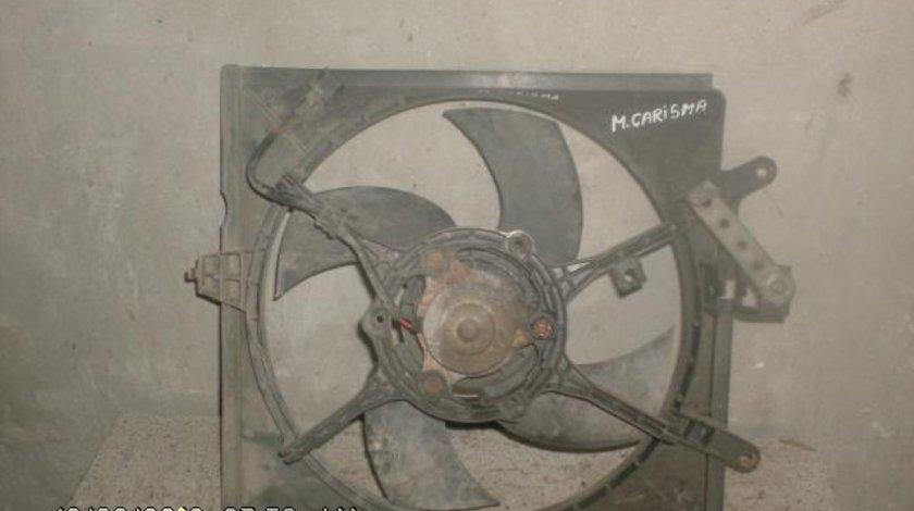 Ventilator racire motor Mitsubishi Carisma