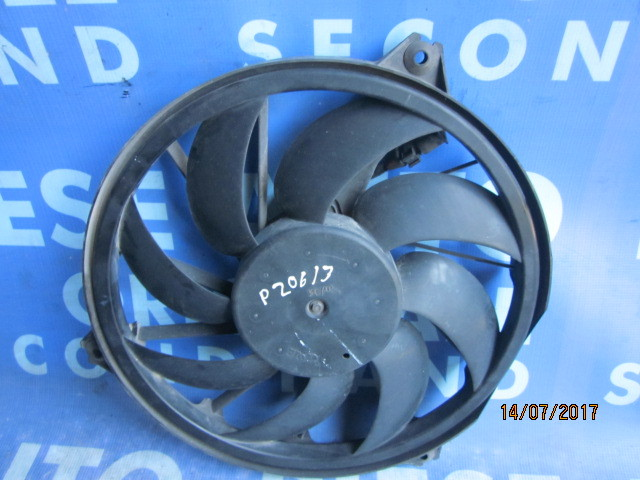 Ventilator racire motor Peugeot 206 1.9d ; 9637193980