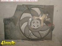 Ventilator racire motor Renault 19 Chamade