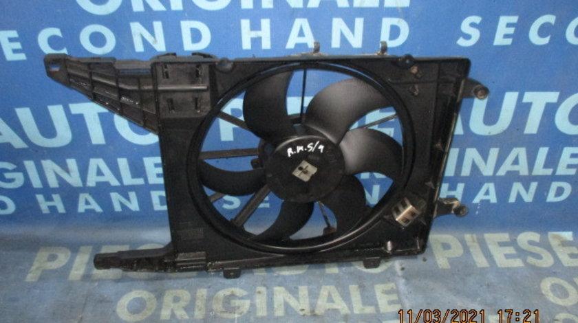 Ventilator racire motor Renault Megane Scenic 1.6i 16v