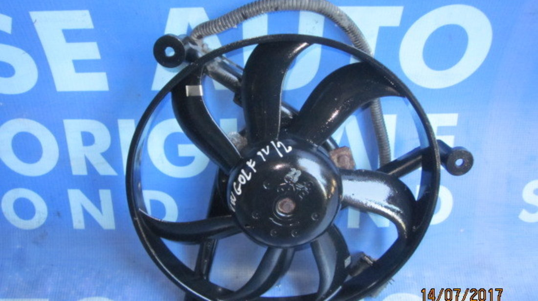 Ventilator racire motor VW Golf 4 1.9dti ; 1J0121206