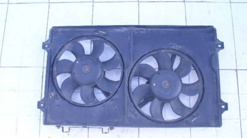 Ventilator racire motor VW Sharan