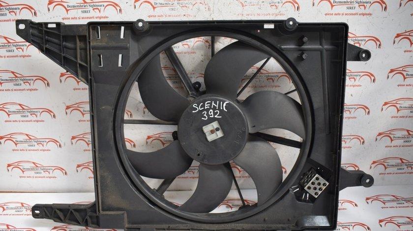 Ventilator racire Renault Scenic1.6 B 2002 392