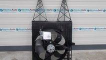 Ventilator racire Seat Toledo 2 (1M2), 1J0121207L,...