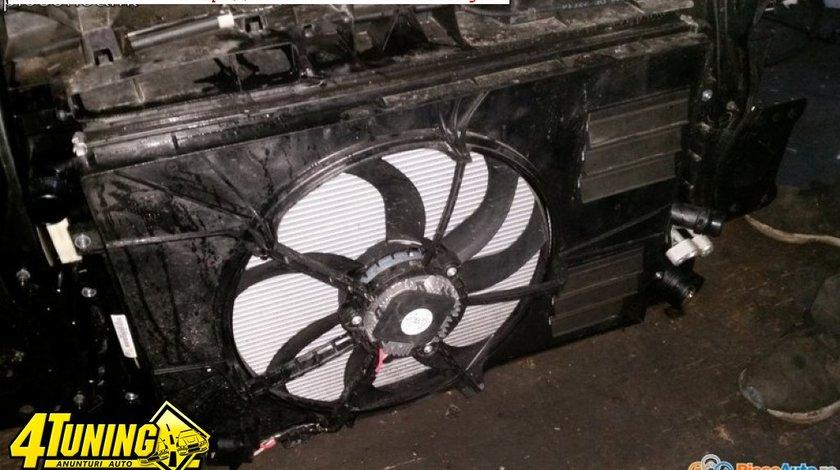 Ventilator racire Skoda Octavia 2 1.6 TDI 2010 2011 2012