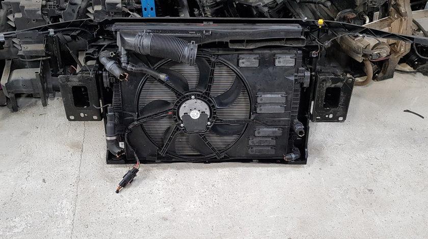 Ventilator racire Skoda Octavia 3 1.2 Benzina 2013 2014 2015 2016