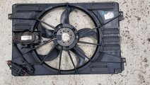 Ventilator racire Vw Caddy 1.6 TDI CAY 2011 2012 2...