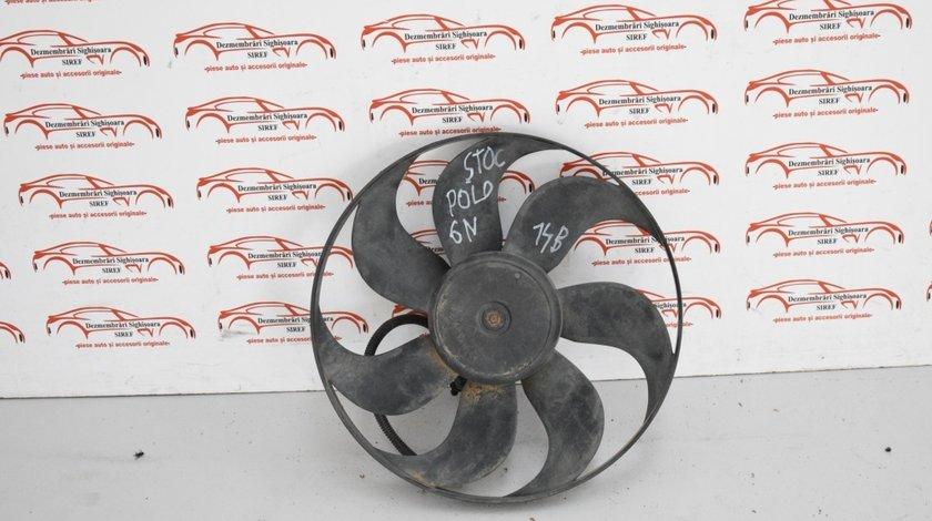 Ventilator racire VW Polo 6N 1.4 B
