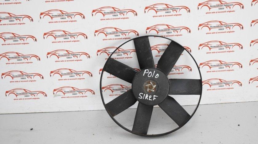 Ventilator racire VW Polo 9N