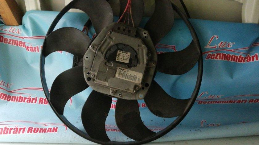 Ventilator radiatoare Audi Q7 motor 3.0tdi 233CP BUG