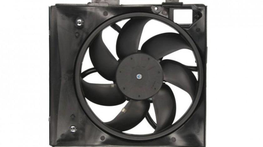 Ventilator radiator apa Citroen DS3 (2009->) #3 1253H6