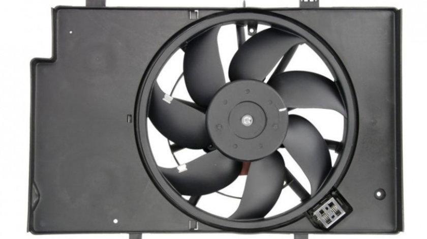 Ventilator radiator apa Ford Fiesta 5 (2001->) [JH_, JD_,MK6] #4 1525897