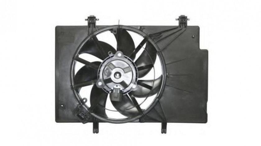 Ventilator radiator apa Ford Fiesta 5 (2001->) [JH_, JD_,MK6] #3 1525897