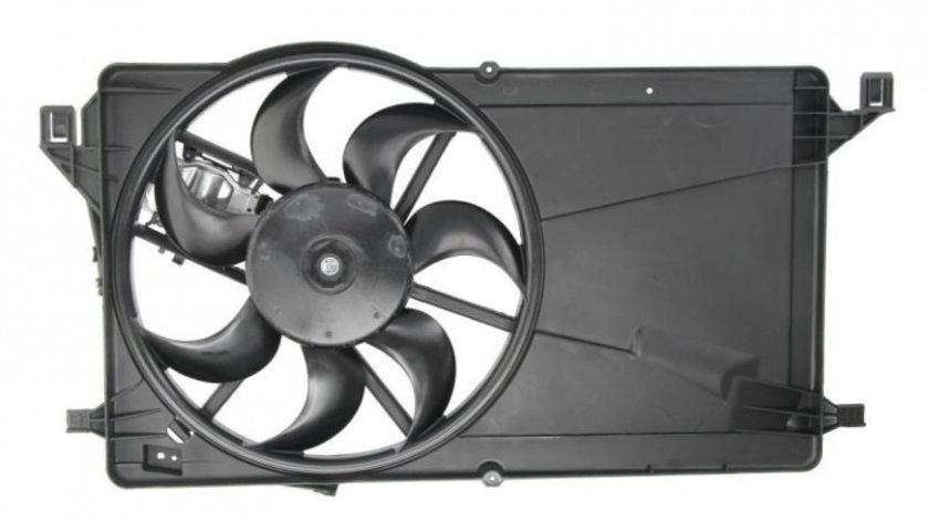 Ventilator radiator apa Ford Focus C-Max (2003-2007)[DM2] #4 098127N