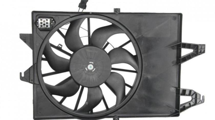 Ventilator radiator apa Ford Mondeo 3 (2000-2008) [B5Y] #4 1312596