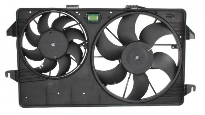 Ventilator radiator apa Ford Transit Connect (2002-2012)[P65_,P70_,P80] #4 098102N