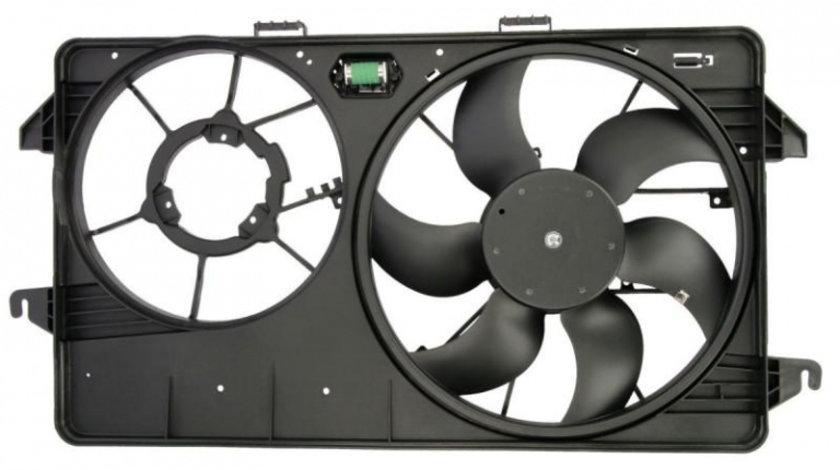 Ventilator radiator apa Ford Transit Connect (2002-2012)[P65_,P70_,P80] #4 1884750