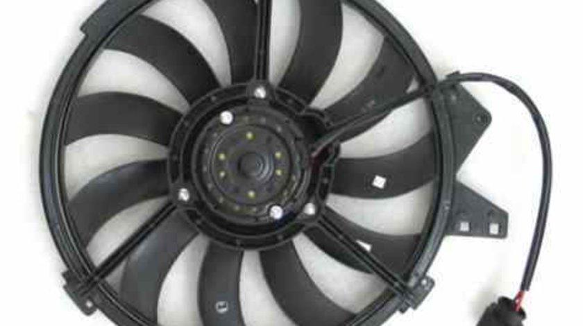 Ventilator radiator AUDI A2 8Z0 NRF 47474
