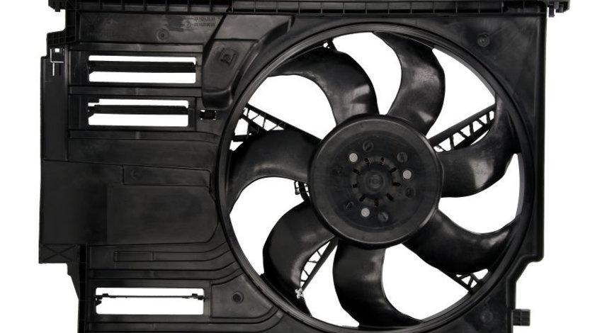 Ventilator radiator BMW Seria 2 (F45), 2 GRAN TOURER (F46), X1 (F48); MINI (F56), (F57), CLUBMAN (F54), COUNTRYMAN (F60) 1.5-2.0 d dupa 2013