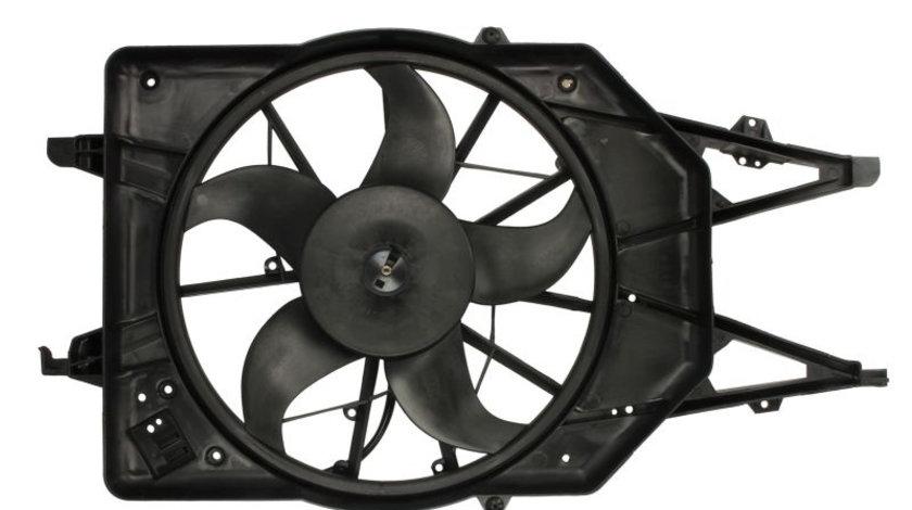 Ventilator radiator (cu carcasa) FORD FOCUS 1.6-2.0 intre 1998-2005 cod intern: CI4038CF
