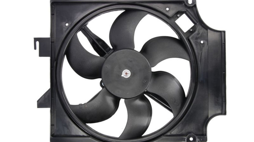 Ventilator radiator (cu carcasa) FORD TRANSIT 2.0 d 2.4D intre 2000-2006