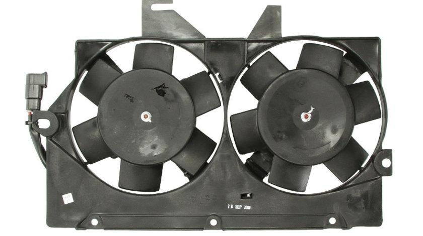 Ventilator radiator (cu carcasa) FORD TRANSIT, TRANSIT TOURNEO 2.0-2.5D intre 1994-2000