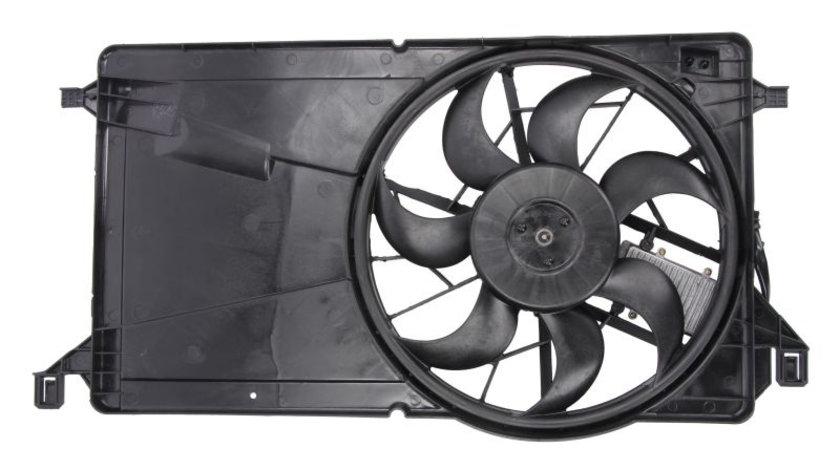 Ventilator radiator (cu carcasa) MAZDA 3 1.6 d/2.0 intre 2003-2009