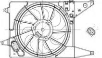Ventilator, radiator DACIA LOGAN (LS) (2004 - 2016...