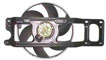 Ventilator, radiator DACIA LOGAN (LS_) NRF 47363