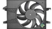 Ventilator radiator FORD FIESTA V, FUSION 1.4D int...