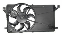 Ventilator, radiator Ford Focus 2 (2004-2010) [DA_...