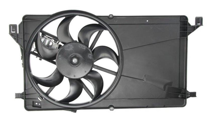 Ventilator radiator Ford Focus C-Max , Focus II, Volvo C30,S40,V50