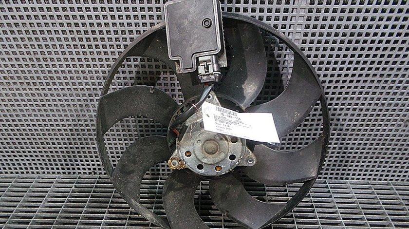 VENTILATOR RADIATOR FORD FOCUS FOCUS 1.6 INJ - (2008 2010)