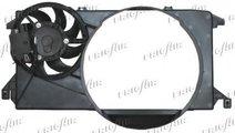 Ventilator, radiator FORD TRANSIT caroserie (2006 ...