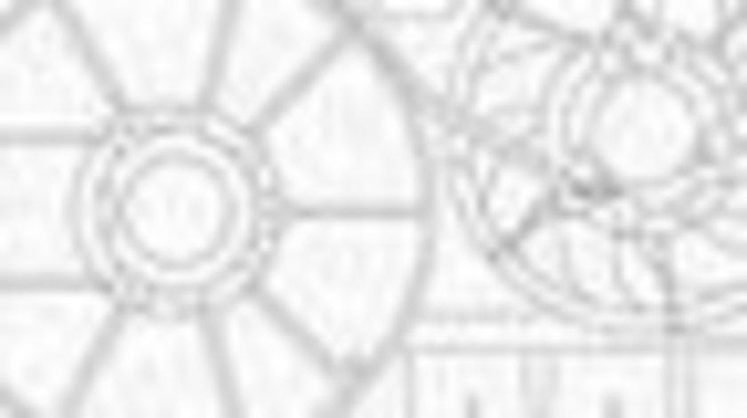 Ventilator radiator FORD Transit Connect I MAGNETI MARELLI 069422321010 cod intern: VA1243