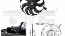 Ventilator radiator HONDA ACCORD VII CL TYC 802-00...