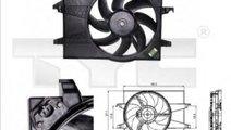 Ventilator, radiator MAZDA 2 (DY) (2003 - 2016) TY...