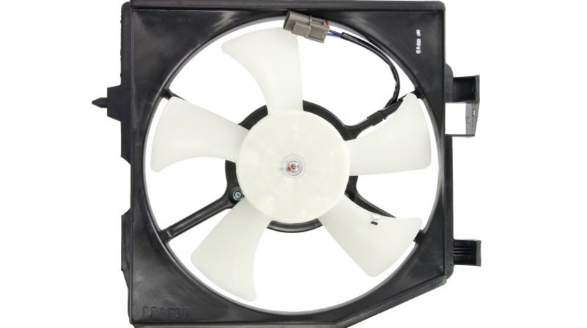 Ventilator radiator MAZDA 323 F VI, 323 S VI 1.3-2.0 intre 1998-2004