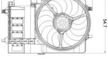Ventilator, radiator MINI MINI (R50, R53) (2001 - ...