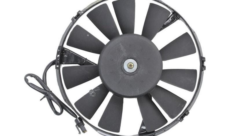 Ventilator radiator OPEL ASTRA F, CALIBRA A, COMBO, CORSA B, FRONTERA A, FRONTERA A SPORT, TIGRA 1.0-2.8D intre 1989-2002