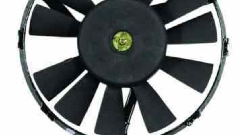 Ventilator radiator OPEL TIGRA 95 NRF 47467