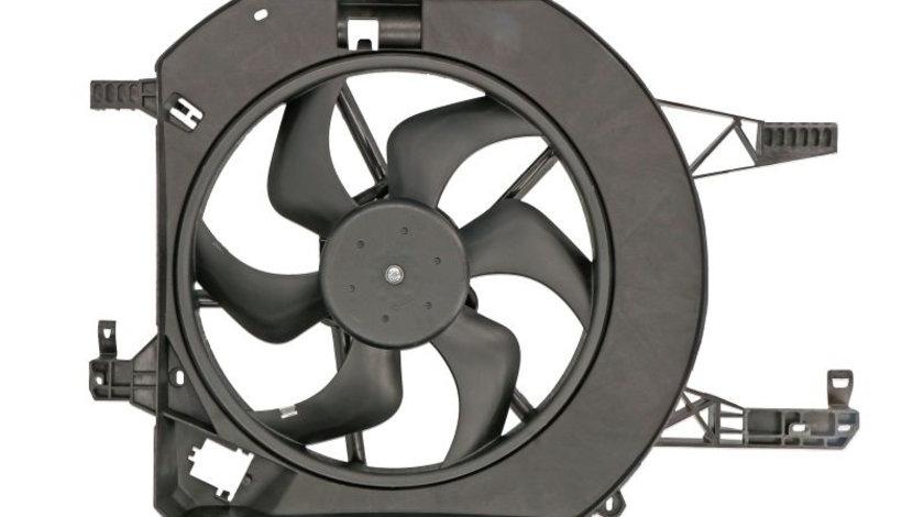 Ventilator radiator OPEL VIVARO A; RENAULT TRAFIC II 1.9-2.5D dupa 2001