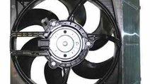 Ventilator radiator PEUGEOT 207 CC WD NRF 47336