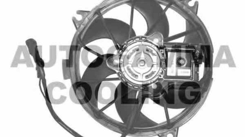 Ventilator radiator PEUGEOT 607 9D 9U PEUGEOT 1253K6