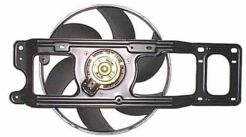 Ventilator radiator RENAULT CLIO III BR0/1 CR0/1 NRF 47363