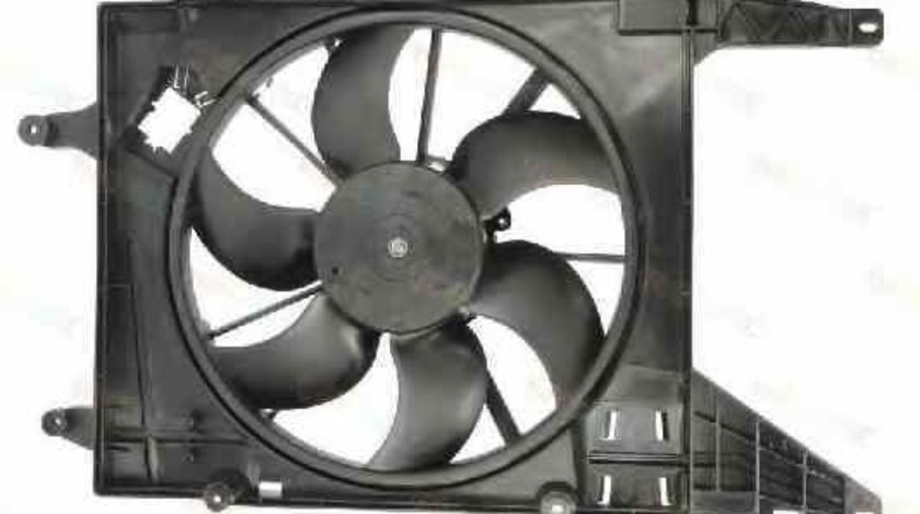 Ventilator radiator RENAULT MEGANE I Cabriolet EA0/1 THERMOTEC D8R002TT