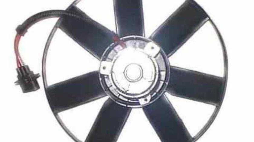 Ventilator radiator SEAT TOLEDO II 1M2 NRF 47386