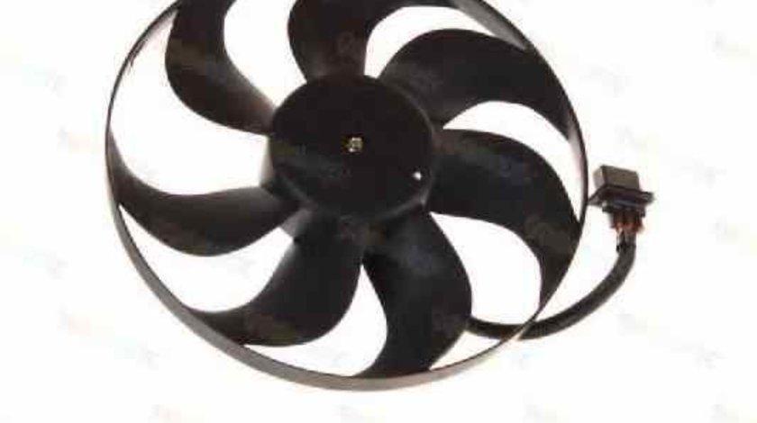Ventilator radiator SKODA ROOMSTER Praktik 5J Producator THERMOTEC D8W019TT